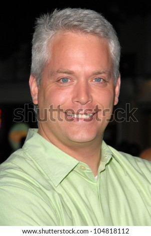 Craig Perry at the World Premiere of 'The Final Destination'. Mann Village Westwood, Westwood, CA. 08-27-09 - stock photo