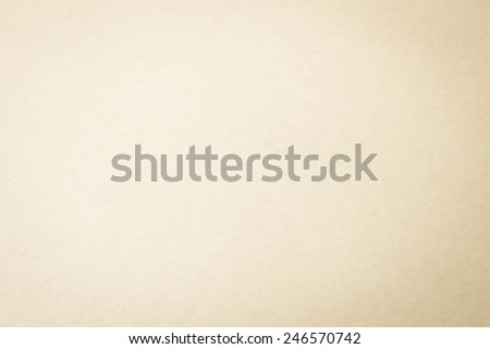 Cream tone shading abstract background - stock photo