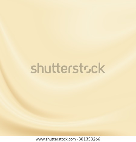 creamy background, white chocolate or milk and coffee swirl abstract beige background - stock photo