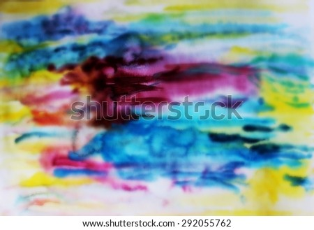 Creative design, Cover design, Interesting background or Web background, Painting, Drawing - stock photo