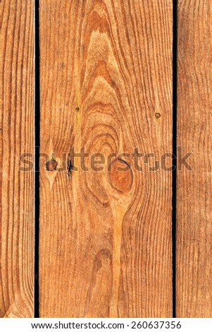 creative old wood planks, perfect background for your concept or project. Landscape style. Great background or texture. - stock photo