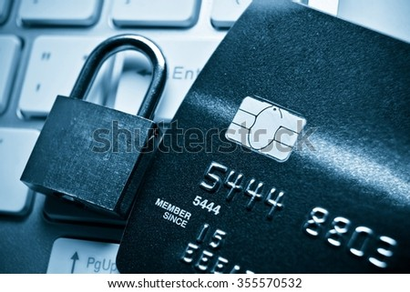credit card data encryption security