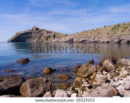 Crimea - stock photo