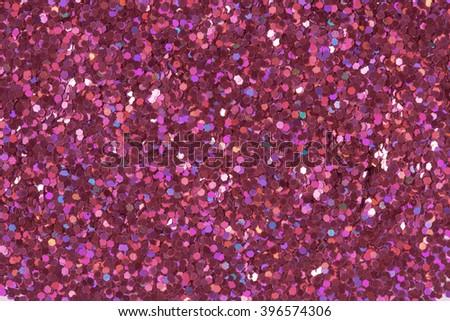 Crimson shiny background. Low contrast photo. - stock photo