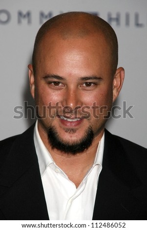 "Cris Judd at the 14th Annual ""Race To Erase MS"" Benefit themed ""Dance To Erase MS"". Hyatt Regency Century Plaza, Century City, CA. 04-13-07"