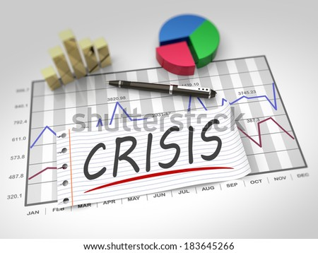 Crisis and management as a concept
