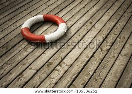 crisis - help - stock photo