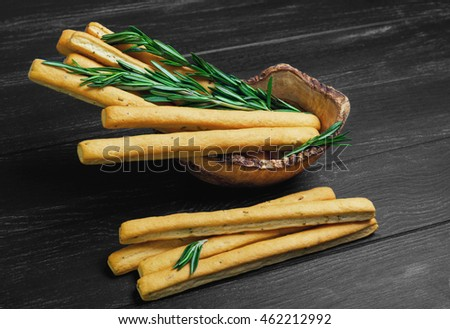 Bread Sticks Stock Images Royalty Free Images Amp Vectors