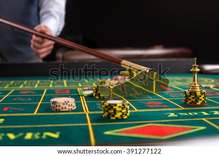What is casino dealer in cruise ship