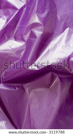 crushed purple background
