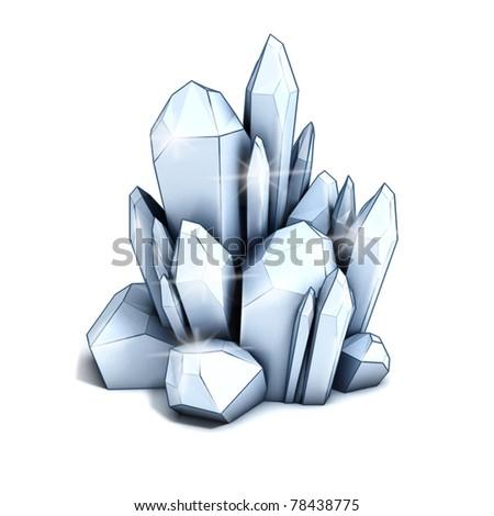 Quartz crystal Stock Photos, Images, & Pictures | Shutterstock