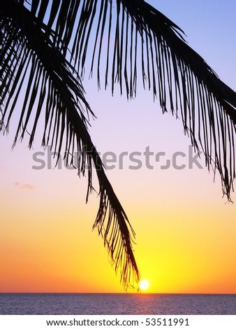 Cuba - stock photo