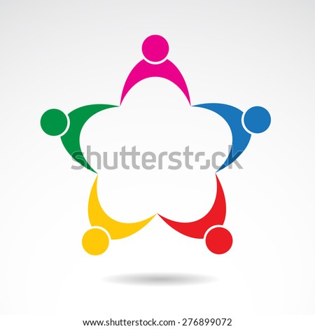 Culture icon isolated on white background. - stock photo