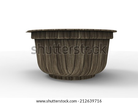 cup - stock photo