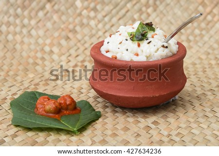 Tamil food stock images royalty free images vectors for Aharam traditional cuisine of tamil nadu