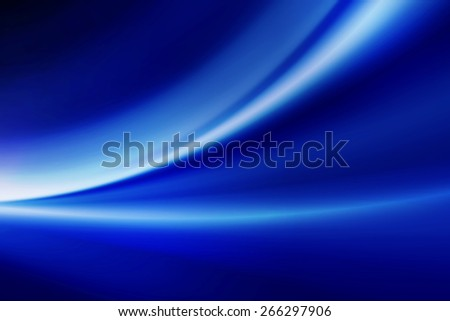 curve line abstract background