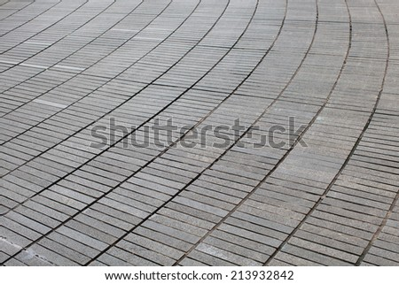 curve stone background texture