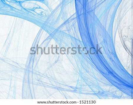 Curves - Background illustration with high detail - stock photo