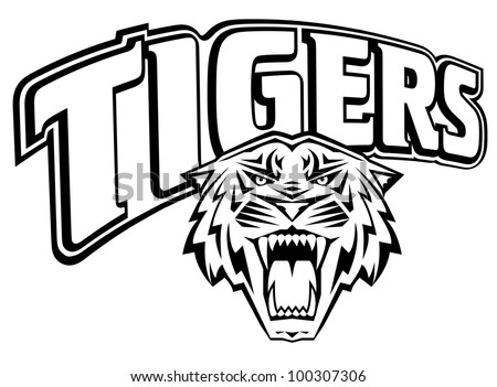 clemson football logo coloring pages - photo#17