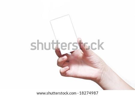 cut-away on white - stock photo