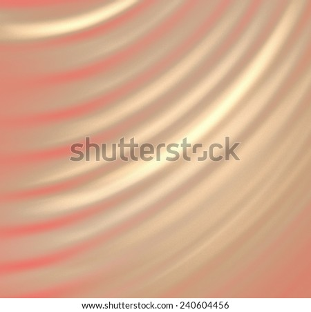 Cute cozy abstract background, similar to the fabric pleats decorate - stock photo
