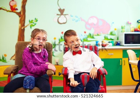 caring for preschool children with disabilities Synopsis this article presents a review of the literature published from 1989 to 2005 for articles that examined the economic burden incurred by families as a result of caring for a child with disabilities.