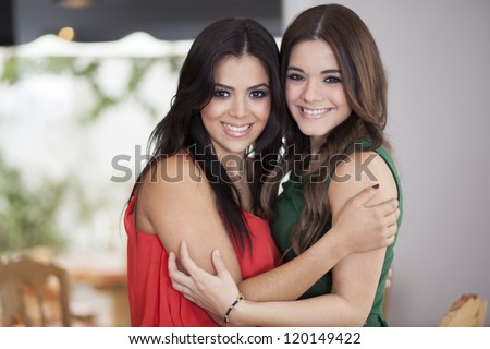 Best Friends In Latin 25