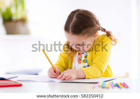 Cute Writing Stock Photos, Royalty-Free Images & Vectors ...
