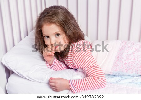 Image result for 2 cute little boy and girl going to bed