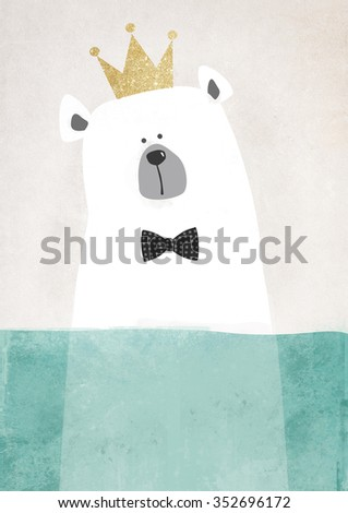 Cute Bear Stock Images Royalty Free Images Amp Vectors