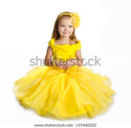Yellow Dress Stock Images, Royalty-Free Images & Vectors ...