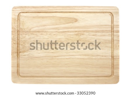cutting boards - stock photo