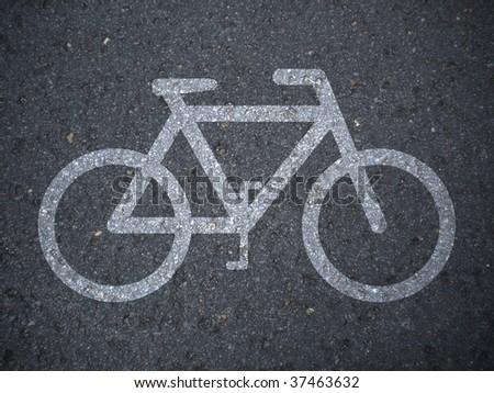 cycle - stock photo