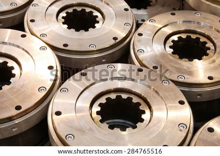 Cylinder - stock photo