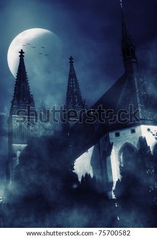 Czech Republic, Prague - stock photo