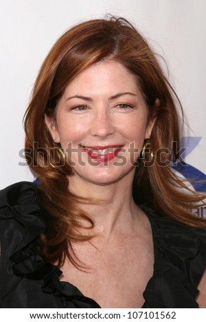 Dana Delany  at the 8th Annual Comedy for A Cure, a Benefit to raise Funds and Awareness for the Tuberous Sclerosis Alliance. Boulevard3, Hollywood, CA. 04-05-09 - stock photo