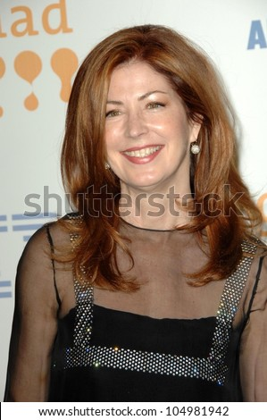 Dana Delany  at the 20th Annual GLAAD Media Awards. Nokia Theatre, Los Angeles, CA. 04-18-09