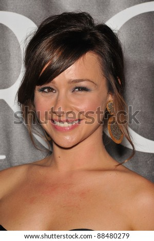 Danielle Harris at the premiere of Hatchet II at the Egyptian Theatre, Hollywood. September 28, 2010  Los Angeles, CA Picture: Paul Smith / Featureflash