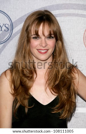 Danielle Panabaker  at the 2008 ESPY's Giant Event. J Bar and Lounge, Los Angeles, CA. 07-15-08