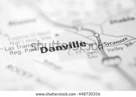 Danville. California. USA
