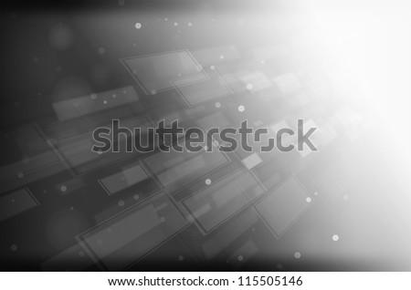 dark abstract  background. - stock photo