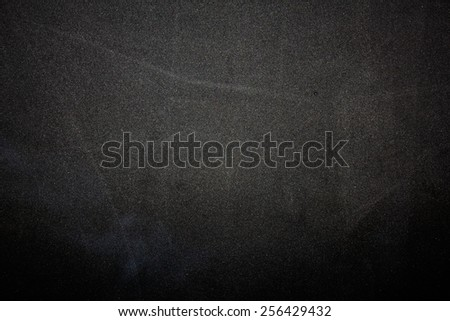 Dark and grainy texture - stock photo