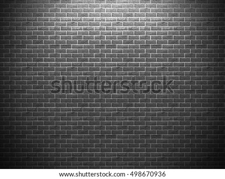 Black Brick Wall black brick wall background stock photo 462987847 - shutterstock