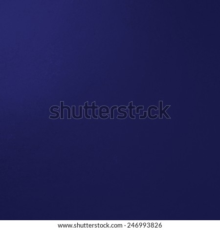 dark blue background with black shadows and soft elegant corner lighting, sophisticated studio background  - stock photo