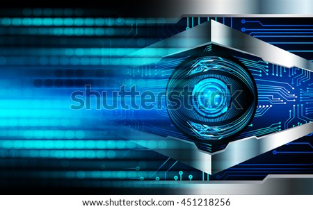 dark blue cyber Light Abstract Technology background for computer graphic website internet business. circuit. illustration. digital. infographics. binary code. www. motion move speed, eye