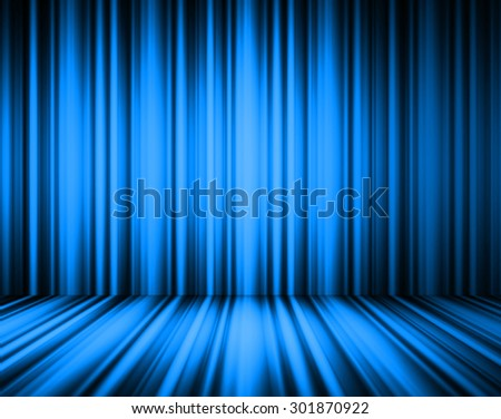 dark blue lines Abstract background. motion move