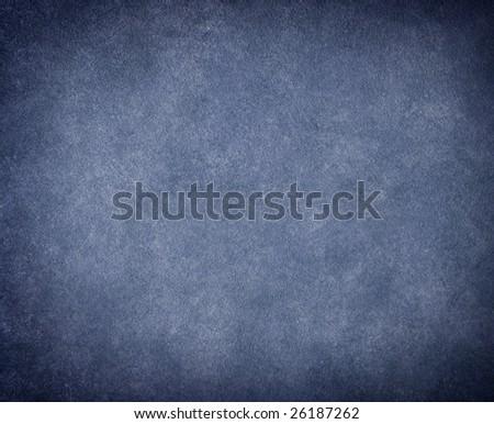 dark blue paint background - stock photo