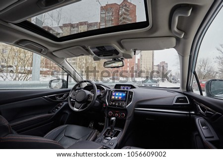 Car Audio System Stock Images RoyaltyFree Images Vectors - Car image sign of dashboardcar dashboard sign multifunction display stock photo royalty