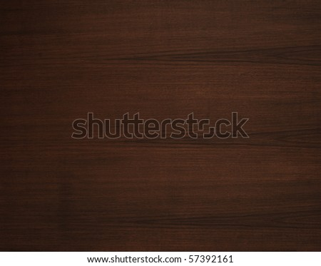 dark colored wood texture - stock photo