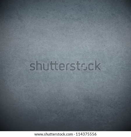 dark gray felt fabric texture background with vignetted corners - stock photo